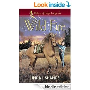 Wild Fire (Wakara of Eagle Lodge)