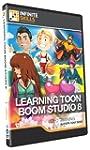 Learning Toon Boom Studio 8 - Trainin...