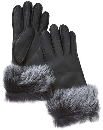 Emu Australia Taroona Women's Gloves Black X-Small/Small