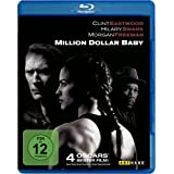 "Million Dollar Baby [Blu-ray]von ""Clint Eastwood"""