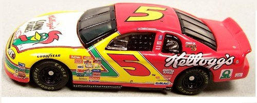 1997 Racing Champions # 5 Terry Labonte 1/64 scale