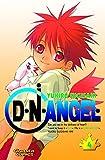 D.N. Angel, Band 4