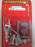 Warhammer Fantasy Grave Guard Miniature
