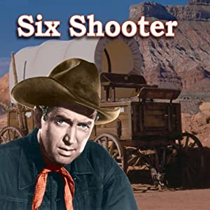Johnny Stringer | [Six Shooter]