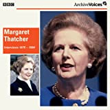 Margaret Thatcher (BBC Archive Voices)