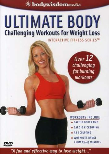 Ultimate Body - Challenging Workouts for Weight Loss
