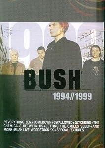 Bush - 1994/1999 [IMPORT]