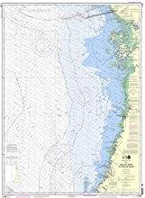 NOAA Chart 11409 Anclote Keys to Crystal River