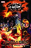 Ghost Rider Volume 2: The Life & Death Of Johnny Blaze TPB