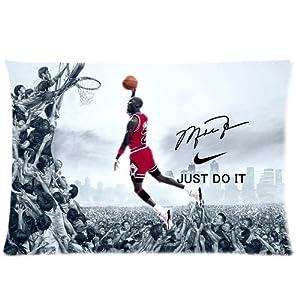 Amazon.com - Coolest NBA Chicago Bulls Michael Jordan Custom Zippered