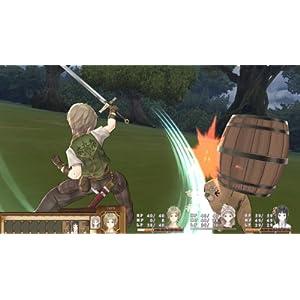 トトリのアトリエ~アーランドの錬金術士2~(通常版) 特典 キャラクタークリアポスター付き