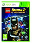 LEGO Batman 2: DC Super Heroes (Xbox...