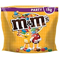 M&M's Peanut, 1 Beutel