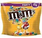 m & m Party Pack -1 kg