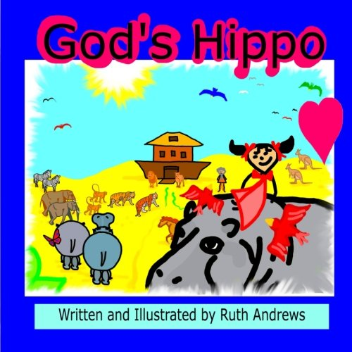 God's Hippo (Lucy Loves)