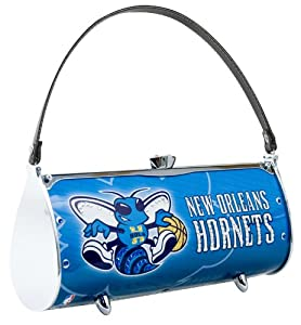 New Orleans Hornets FenderFlair Purse by Pro-FAN-ity Littlearth