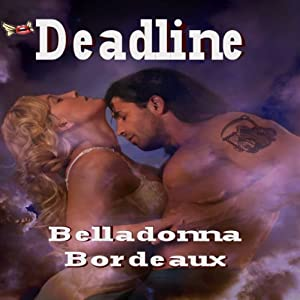Deadline Audiobook