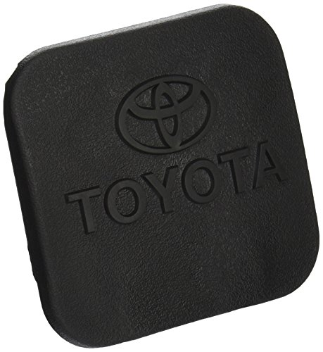 Genuine Toyota Accessories PT228-35960-HP Receiver Tube Hitch Plug (2013 Toyota Tacoma Receiver Hitch compare prices)