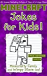 Minecraft Jokes for Kids!: Companion...