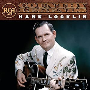 RCA Country Legends: Hank Locklin