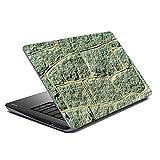 MeSleep Abstract 77-158 Laptop Skin