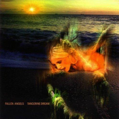 Tangerine Dream Sorcerer CD Covers