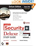 CompTIA Security+ Deluxe Study Guide...