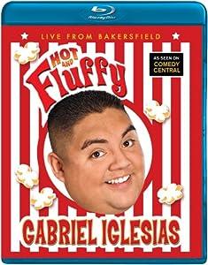 Gabriel Iglesias: Hot and Fluffy [Blu-ray]