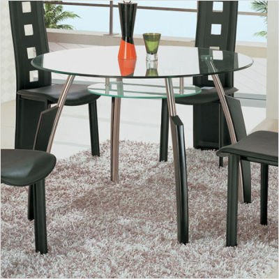 Global Furniture USA Brampton Beech Casual Dining Table