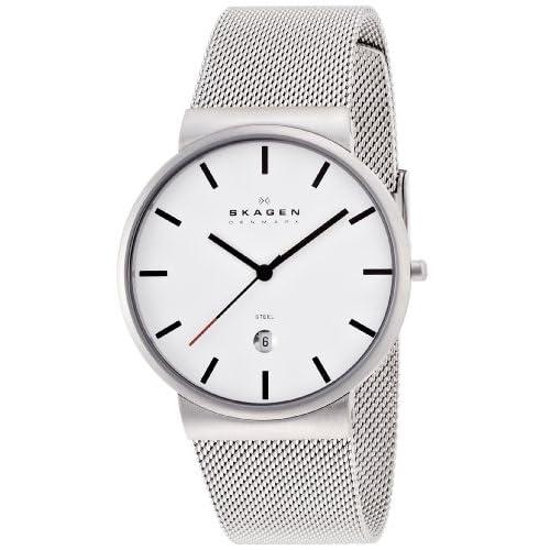 [スカーゲン]SKAGEN 腕時計 KLASSIK SKW6052 メンズ 【正規輸入品】