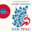 Der Pfau Audiobook by Isabel Bogdan Narrated by Christoph Maria Herbst