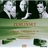 Alexander Von Zemlinsky: Symphonie Lyrique Op.18par Alexander Von Zemlinsky