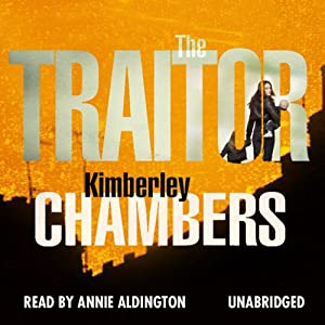 The Traitor | [Kimberley Chambers]