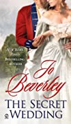 The Secret Wedding by Jo Beverley cover image
