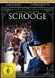 Charles Dickens: Scrooge (1970) [DVD]