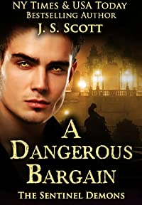 A Dangerous Bargain by J. S. Scott ebook deal