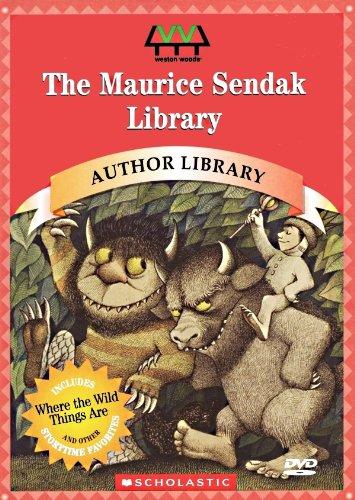 The Maurice Sendak Library