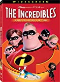 The Incredibles 2-disc Collector's Edition DVD 2004 Brand New Region 2
