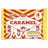 Tunnock's Milk Chocolate Caramel Wafers 8 X 37G