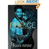 Fire & Ice (BBW Billionaire Erotic Romance) (The Drake Legacy)