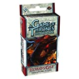 Illyrio's Gift Game of Thrones LCG Chapter Pack
