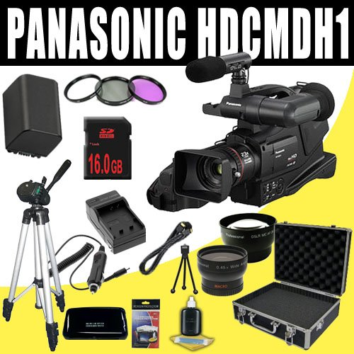 panasonic-hdc-mdh1-avchd-camcorder-pal-vbg260-battery-charger-filter-kit-16gb-sdhc-wide-angle-teleph