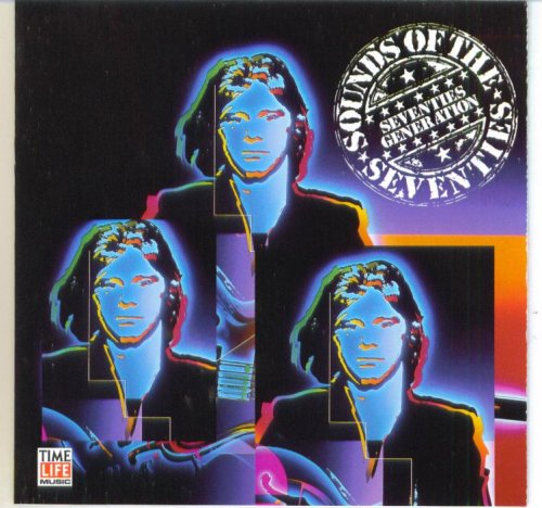 James Taylor - Sounds Of The Seventies Seventies Generation - Zortam Music