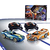 Hot Wheels A.I. Intelligent Race System Starter Kit