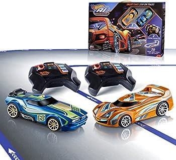 Hot Wheels A.I. Race System Starter Kit