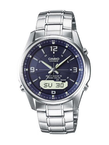 Casio Funk LCW-M100DSE-2AER Gents Watch