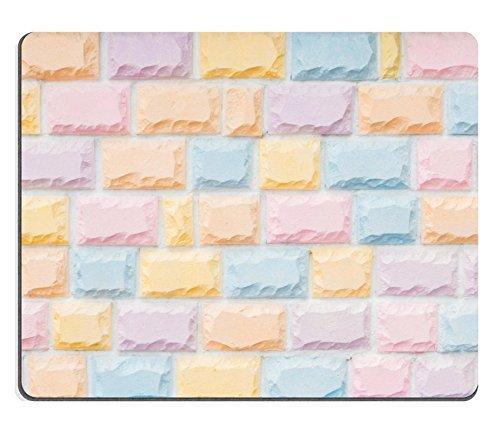liili-tapis-de-souris-en-caoutchouc-naturel-souris-colore-pastel-ciment-mur-pour-fond-et-texture-289