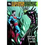 Superman Brainiac HC (Superman Limited Gns (DC Comics R))by Gary Frank