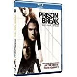 echange, troc Prison Break - The Final Break [Blu-ray]