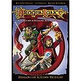 Dragonlanceby Michael Rosenbaum